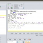 ESP odbiera dane jako serwer WWW