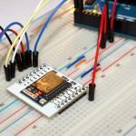 ESP8266 - IoT