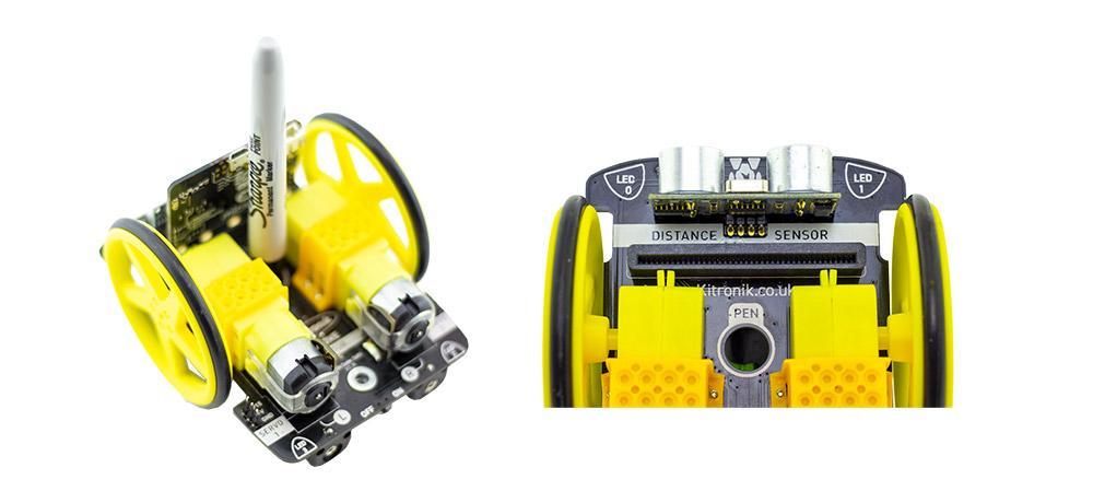 :MOVE Motor
